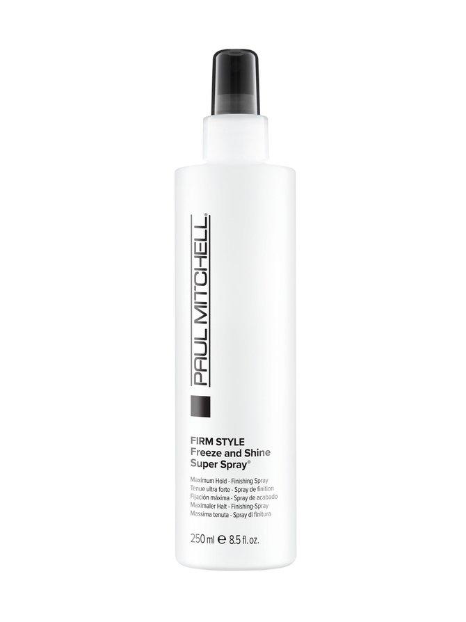 Freeze and Shine Super Spray -viimeistelysuihke 250 ml