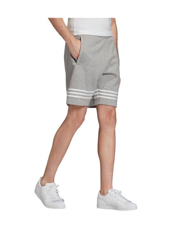 adidas Originals - Outline-shortsit - MGREYH | Stockmann - photo 3