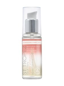 St Tropez - Self Tan Purity Vitamins Bronzing Water Face Serum -itseruskettava geeli 50 ml - null | Stockmann
