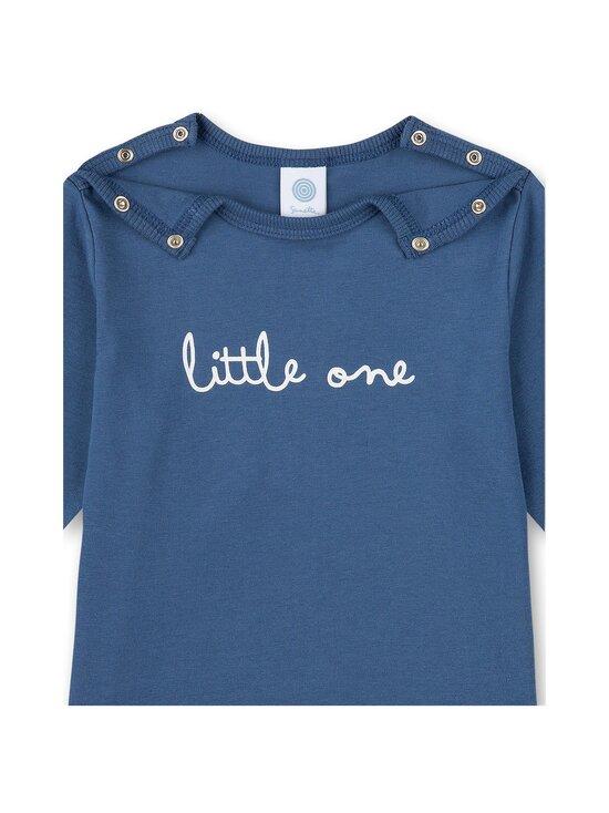 Sanetta - Pyjama - 50096 INK BLUE | Stockmann - photo 3