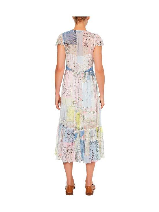 Tommy Hilfiger Collection - FLORAL PATCHWORK DRESS -silkkimekko - TPD PASTEL PINK/MULTI | Stockmann - photo 2