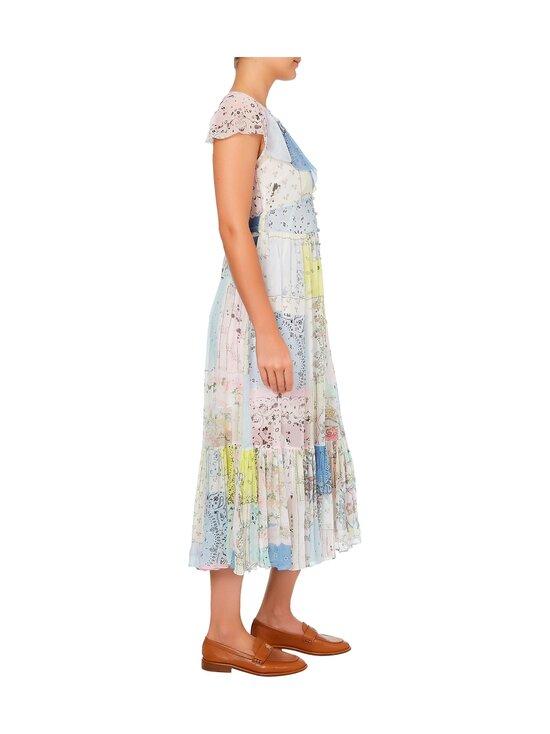 Tommy Hilfiger Collection - FLORAL PATCHWORK DRESS -silkkimekko - TPD PASTEL PINK/MULTI | Stockmann - photo 3