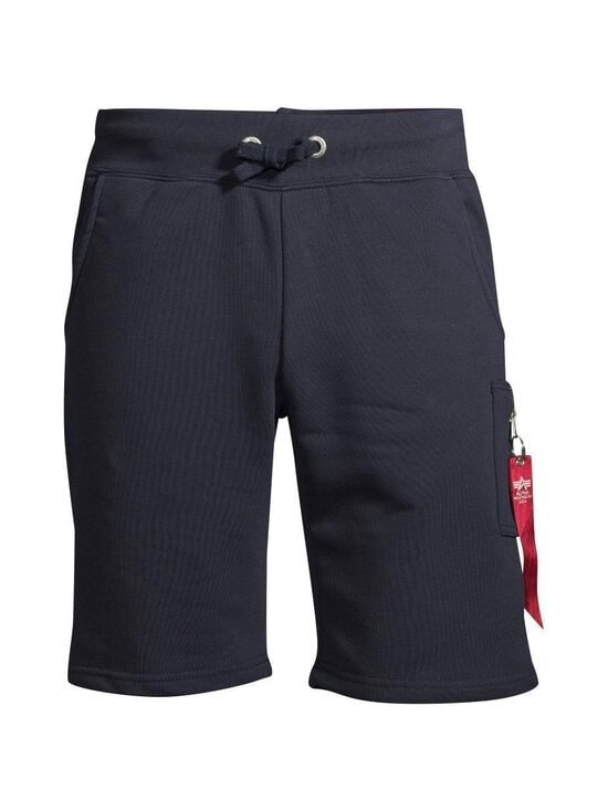 Alpha Industries - X-Fit Cargo Short -collegeshortsit - 07 REP.BLUE | Stockmann - photo 1