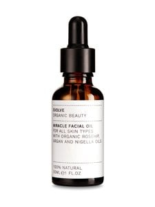 Evolve - Miracle Facial Oil -kasvoöljy 30 ml | Stockmann