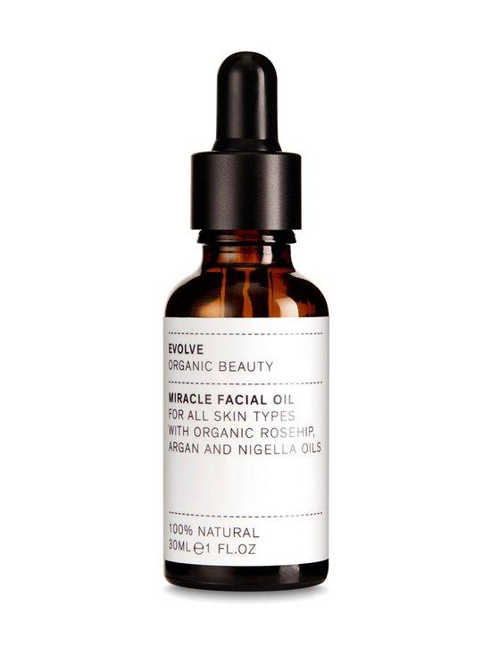 Evolve - Miracle Facial Oil -kasvoöljy 30 ml - NOCOL | Stockmann - photo 1