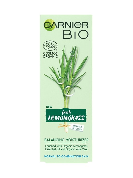 Garnier Bio - Balancing Moisturizer -kasvovoide 50 ml - NOCOL   Stockmann - photo 2