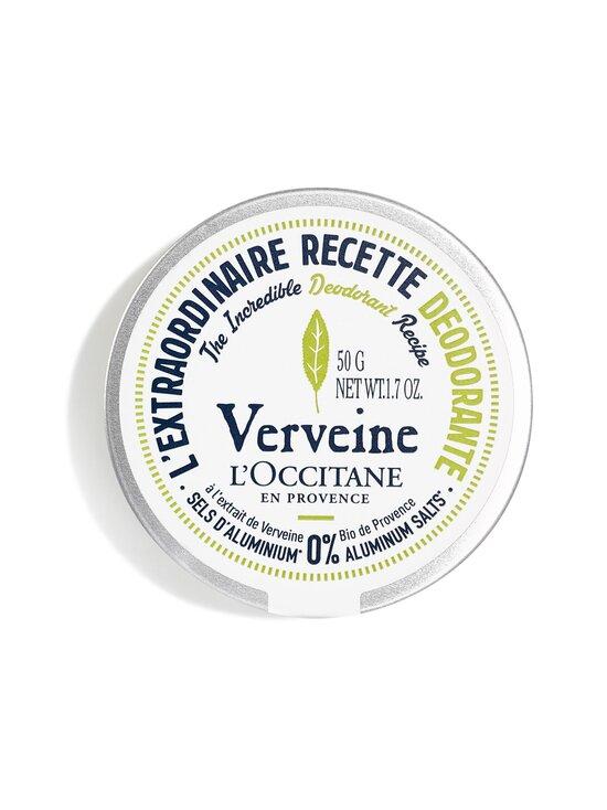Loccitane - Verbena Balm Deo -deodorantti 50 g - NOCOL | Stockmann - photo 1