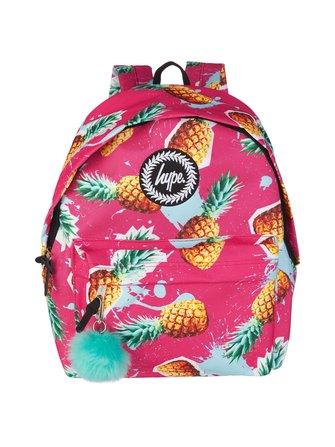 Pineapple Splat -reppu - Just Hype