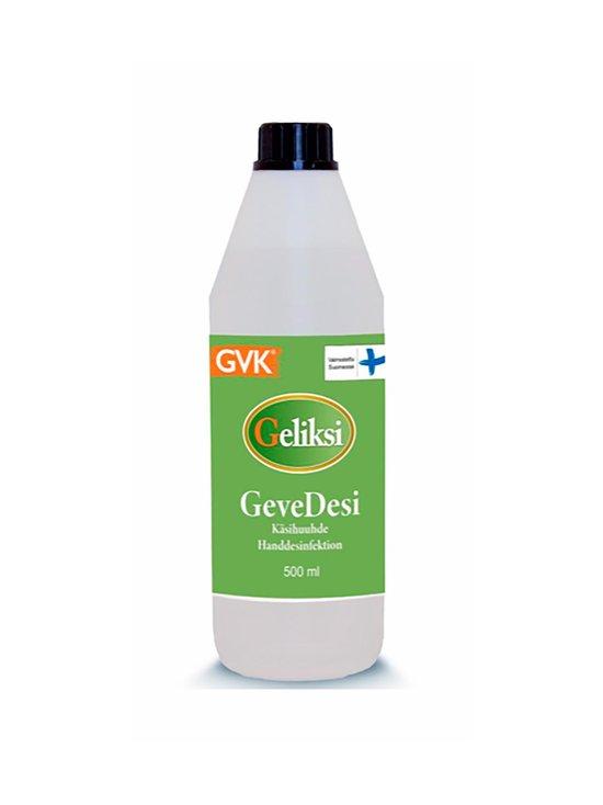 GVK - Geliksi GeveDesi - desinfioiva käsihuuhde 500 ml - NOCOL | Stockmann - photo 1