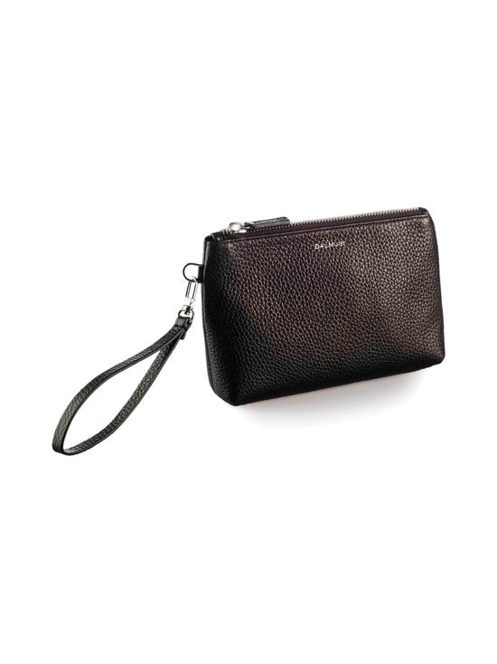 Balmuir - Emilie Pouch -nahkalaukku - BLACK | Stockmann - photo 1