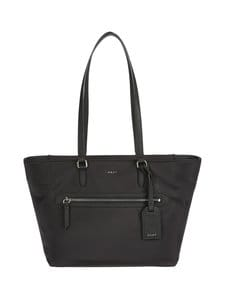 Dkny - Casey Medium Tote -laukku - BLACK | Stockmann