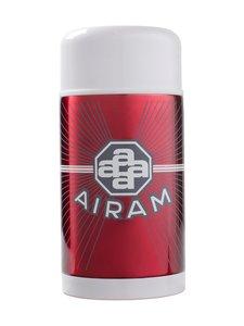 Airam - Klassikko-teräsruokatermos 1 l - PUNAINEN | Stockmann