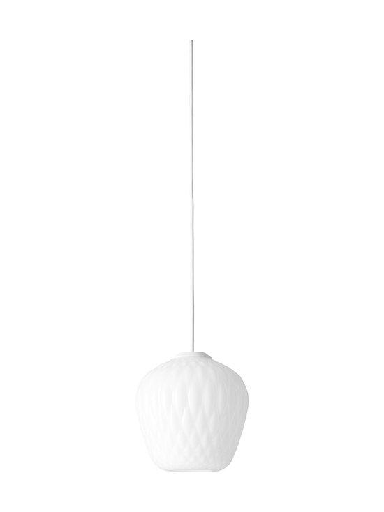 &tradition - Blown Pendant SW4 -riippuvalaisin ø 23 cm - OPAL WHITE | Stockmann - photo 1