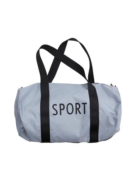 Design Letters - Sports Bag Small -laukku 10 l - GREY | Stockmann - photo 1