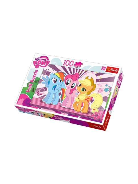 Palapeli 100, My Little Pony