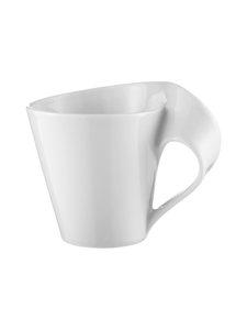 Villeroy & Boch - New Wave -kahvikuppi 0,20 l - VALKOINEN | Stockmann