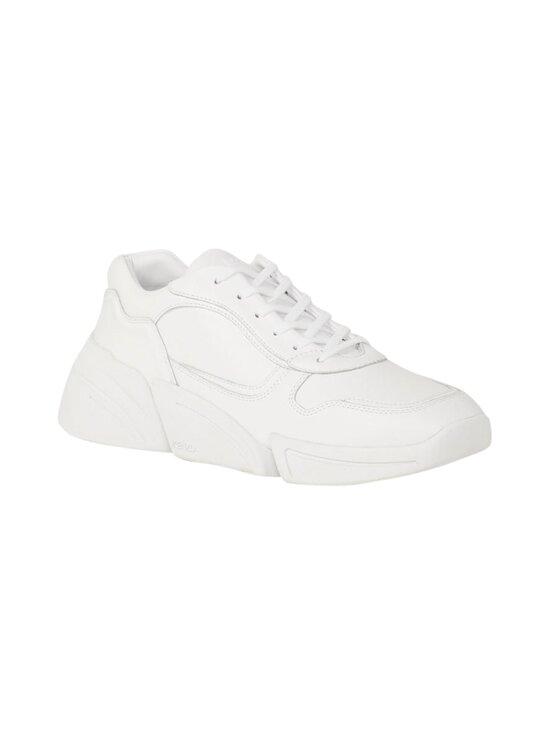 Kenzo - Kross-nahkasneakerit - 01 - SPORT NAPPA - WHITE | Stockmann - photo 2