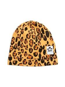 Mini Rodini - Basic Leopard -pipo - BEIGE | Stockmann