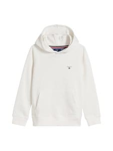 GANT - D1. The Original Sweat Hoodie -huppari - EGGSHELL | Stockmann