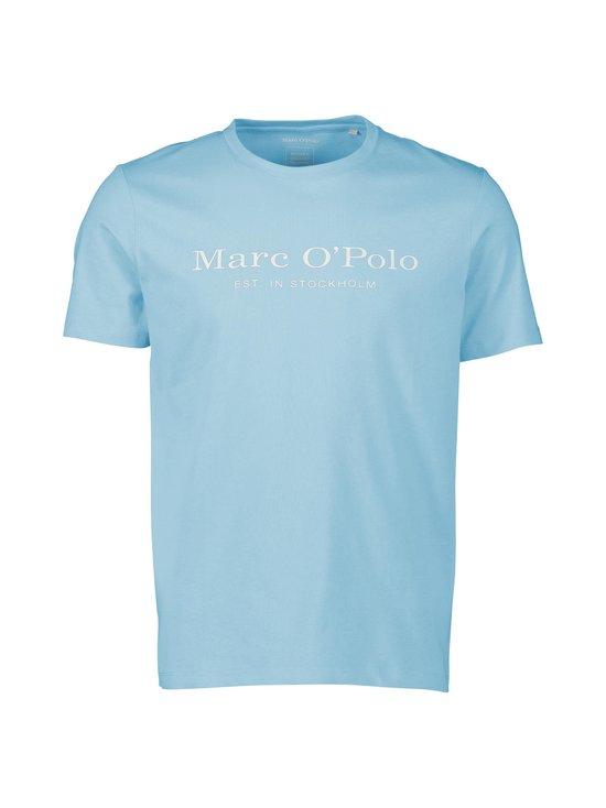 Marc O'Polo - T-paita - 830 BLUE | Stockmann - photo 1
