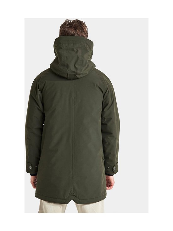 Didriksons - Gunnar-parka - 447 FOREST GREEN | Stockmann - photo 4