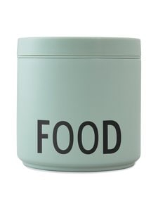 Design Letters - Thermo Lunch Box Large -eväsrasia - GREEN   Stockmann