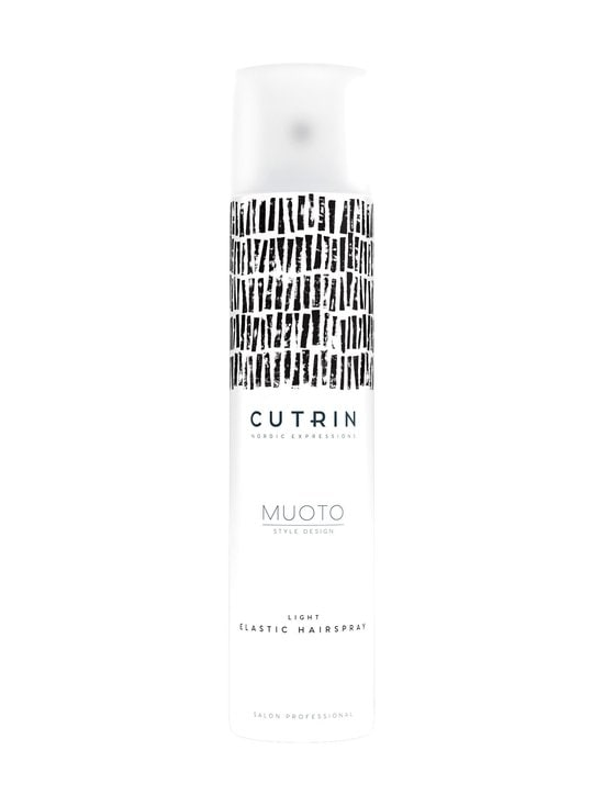 Cutrin - Muoto Light Elastic -hiuskiinne 300 ml - NOCOL | Stockmann - photo 1