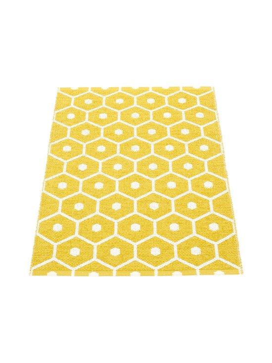 Pappelina - Honey-muovimatto 70 x 100 cm - MUSTARD (KELTAINEN) | Stockmann - photo 1