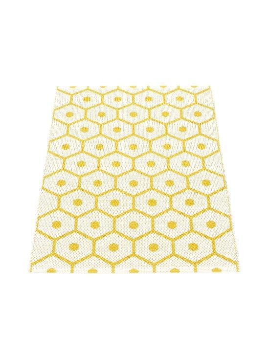 Pappelina - Honey-muovimatto 70 x 100 cm - MUSTARD (KELTAINEN) | Stockmann - photo 2