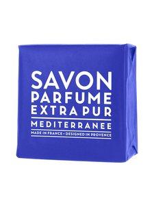 Compagnie de Provence - Extra Pur Mediterranean Sea -palasaippua 100 g | Stockmann