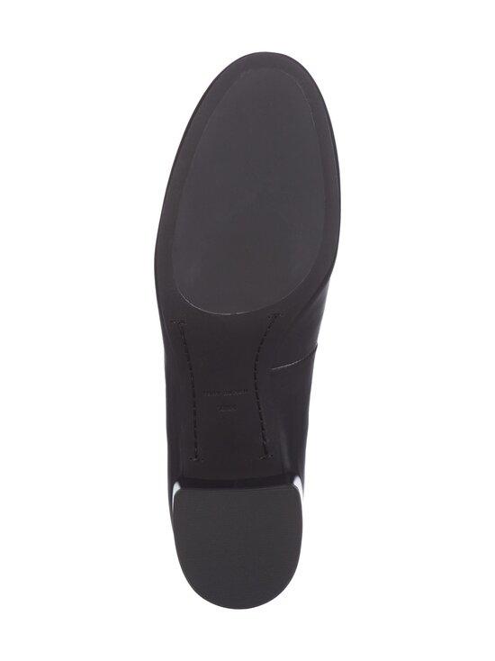 Tory Burch - Multi Logo Pump Mid Heel -avokkaat - 006 BLACK   Stockmann - photo 3