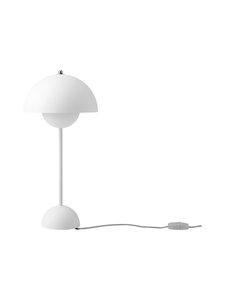 &tradition - Flowerpot VP3 -pöytävalaisin ø 23 cm - MATT WHITE | Stockmann