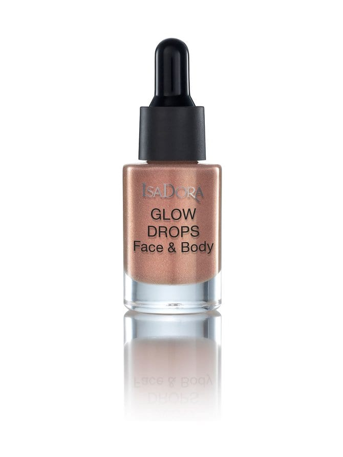 Glow Drops Face & Body -hohdetipat 15 ml
