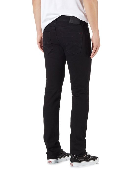 Tommy Jeans - Slim Scanton -farkut - BLACK COMFORT | Stockmann - photo 2