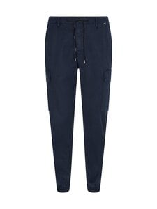 Calvin Klein Menswear - COMFORT TWILL CARGO -housut - DW4 CALVIN NAVY | Stockmann