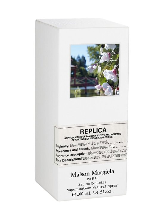 Maison Margiela - Replica Springtime in a Park EdT -tuoksu 100 ml - NOCOL | Stockmann - photo 2