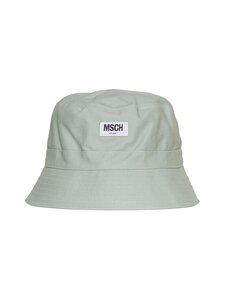 Moss Copenhagen - Balou Bucket Hat -kesähattu - DUSTY GREEN | Stockmann
