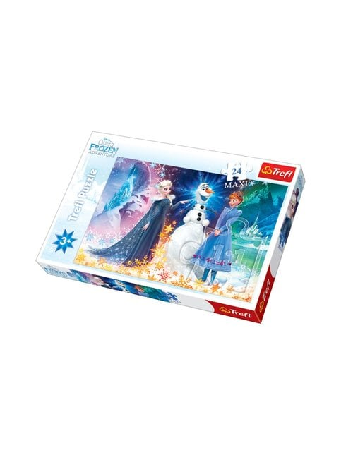 Maxi-palapeli 24, Frozen