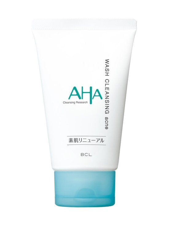 BCL - Cleansing Research Wash Cleansing Acne -puhdistusvaahto 120 g - NOCOL | Stockmann - photo 1