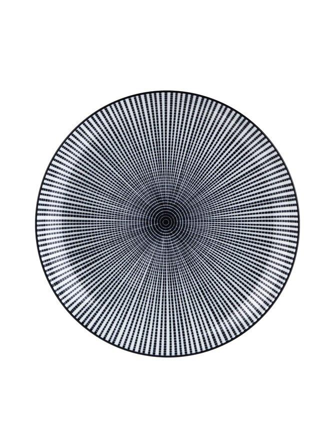 Sendan-lautanen 21,5 cm