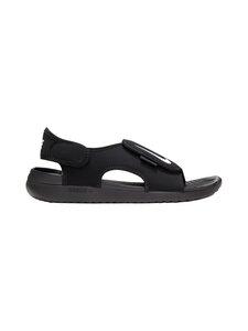Nike - Sunray Adjust 5 V2 -sandaalit - 001 BLACK/WHITE | Stockmann