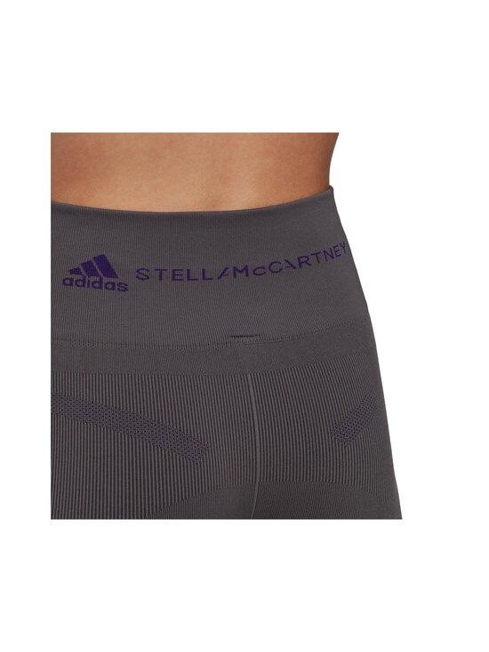 adidas by Stella McCartney - Truepur Sl Ti -trikoot - GRANIT/BLACK | Stockmann - photo 7