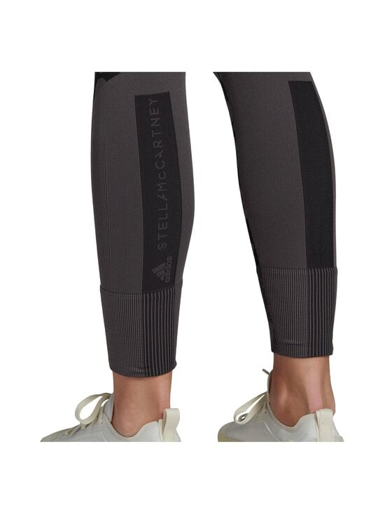 adidas by Stella McCartney - Truepur Sl Ti -trikoot - GRANIT/BLACK | Stockmann - photo 9