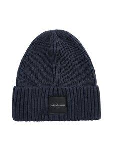 Peak Performance - Cornice Hat -pipo - BLUE SHADOW | Stockmann