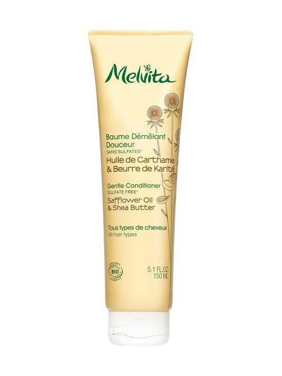 Melvita - Gentle Conditioner -hoitoaine 150ml - null | Stockmann - photo 1