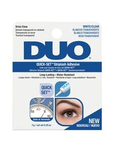 Ardell - DUO Quick Set Strip Lash Glue -ripsiliima 7 g | Stockmann