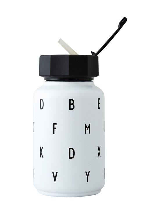 Design Letters - Termospullo 0,33 l - WHITE | Stockmann - photo 2