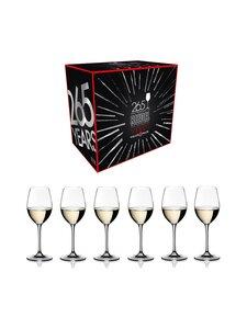 Riedel - Vinum Sauvignon Blanc/Dessertwine -viinilasi 0,35 l, 6 kpl   Stockmann