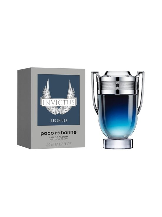 Paco Rabanne - Invictus Legend Le Parfum -tuoksu 50 ml - NOCOL | Stockmann - photo 2
