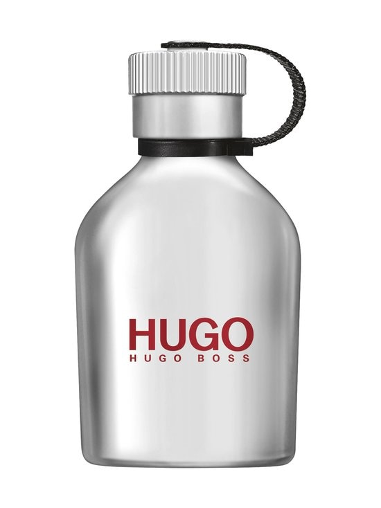 HUGO Iced EdT -tuoksu 75 ml